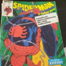 Comics : SPIDERMAN RETAPADO 196-200. Lote 257865830