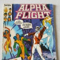 Cómics: ALPHA FLIGHT #26 VOL1 FÓRUM. Lote 257928730