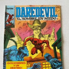 Fumetti: DAREDEVIL #38 VOL1 FÓRUM BUEN ESTADO. Lote 257929220