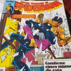 Comics : SPIDERMAN RETAPADO 176-180 BUEN ESTADO. Lote 257952290
