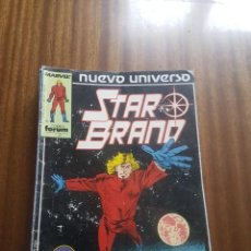 Cómics: STAR BRAND. Lote 258090790