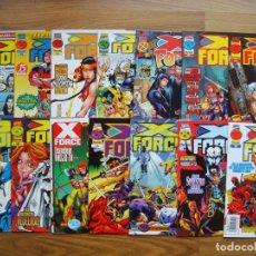 Cómics: X-FORCE VOL. 2 Nº 1 AL 26 LOTE 26 NÚMEROS SEGUIDOS (FORUM). Lote 258745845