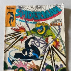 Fumetti: SPIDERMAN VOL 1 FÓRUM #189. Lote 258997095