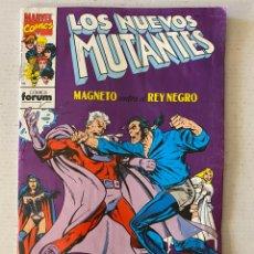 Cómics: NUEVOS MUTANTES VOL 1 FÓRUM #59. Lote 259010835