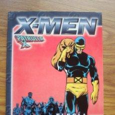 Fumetti: COLECCIONABLE X-MEN / LA PATRULLA-X Nº 12 ELEGÍA (FORUM). Lote 259233045