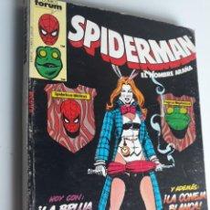 Cómics: TOMO COMIC SPIDERMAN Nº 86 87 88 89 90 FORUM VOL 1. Lote 259302395