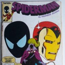 Cómics: COMIC SPIDERMAN Nº 96 FORUM VOL 1 DE RETAPADO. Lote 259302690