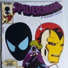 Cómics: COMIC SPIDERMAN Nº 96 FORUM VOL 1 DE RETAPADO. Lote 259302830