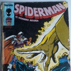 Cómics: COMIC SPIDERMAN Nº 97 FORUM VOL 1 1986. Lote 259303350
