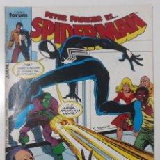 Cómics: COMIC SPIDERMAN Nº 135 FORUM VOL 1 1987. Lote 259556150