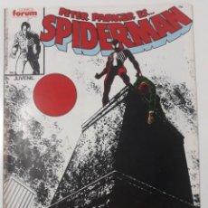 Cómics: COMIC SPIDERMAN Nº 136 FORUM VOL 1 DE RETAPADO. Lote 259621685