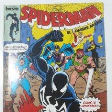 Cómics: COMIC SPIDERMAN Nº 139 FORUM VOL 1 DE RETAPADO. Lote 259691700