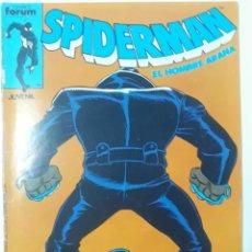 Cómics: COMIC SPIDERMAN Nº 140 FORUM VOL 1 DE RETAPADO. Lote 259700455