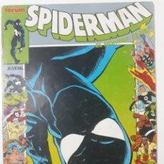 Cómics: COMIC SPIDERMAN Nº 145 FORUM VOL 1 DE RETAPADO. Lote 259706055