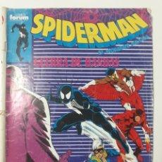 Cómics: COMIC SPIDERMAN Nº 149 FORUM VOL 1 1987. Lote 259706700
