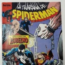 Cómics: COMIC SPIDERMAN Nº 162 FORUM VOL 1 1988. Lote 259931745