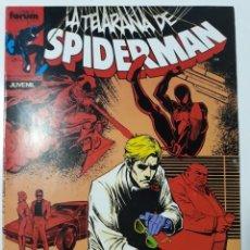Cómics: COMIC SPIDERMAN Nº 163 FORUM VOL 1 1988. Lote 259931820