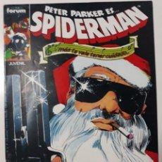 Cómics: COMIC SPIDERMAN Nº 164 FORUM VOL 1 1988. Lote 259931905