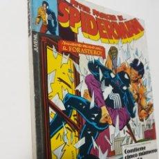Cómics: TOMO COMIC SPIDERMAN Nº 176 177 178 179 180 FORUM VOL 1 1988. Lote 259932125