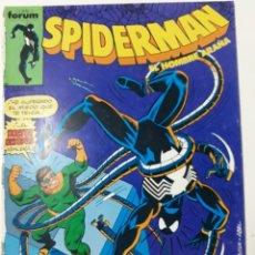 Cómics: COMIC SPIDERMAN Nº 182 FORUM DE RETAPADO. Lote 259932365