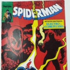 Cómics: COMIC SPIDERMAN Nº 183 FORUM AÑO 1988. Lote 259932440
