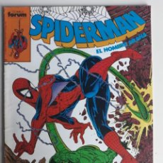 Cómics: COMIC SPIDERMAN Nº 223 FORUM AÑO 1990 MCFARLANE. Lote 259971325