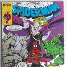 Cómics: COMIC SPIDERMAN Nº 224 FORUM AÑO 1990 MCFARLANE. Lote 259971450