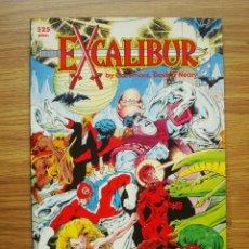 Fumetti: EXCALIBUR - ESPADA EN ALTO (COLECCIÓN PRESTIGIO Nº 1) FORUM. Lote 260086490