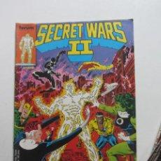 Fumetti: SECRET WARS II Nº 18 MARVEL FORUM MUCHOS EN VENTA MIRA TUS FALTAS ARX95. Lote 260466850