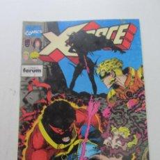 Cómics: X FORCE - VOL I Nº 27 FORUM MUCHOS EN VENTA MIRA TUS FALTAS ARX95. Lote 260583635