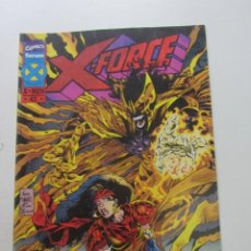 Cómics: X FORCE - VOL I Nº 42 FORUM MUCHOS EN VENTA MIRA TUS FALTAS ARX95. Lote 260583880