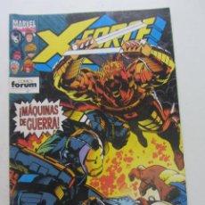 Cómics: X-FORCE VOL. 1 Nº 21 FORUM MUCHOS EN VENTA MIRA TUS FALTAS ARX95. Lote 260584370