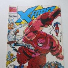 Cómics: X-FORCE VOL. 1 Nº 3 FORUM MUCHOS EN VENTA MIRA TUS FALTAS ARX95. Lote 260584545