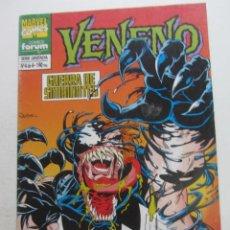 Fumetti: VENENO GUERRA DE SIMBIONTES Nº 4 FORUM MUCHOS EN VENTA MIRA TUS FALTAS ARX95. Lote 277144983