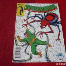 Cómics: SPIDERMAN VOL. 1 Nº 181 ( MICHELINIE SAVIUK ) ¡BUEN ESTADO! MARVEL FORUM. Lote 260667200