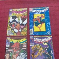 Cómics: SPIDERMAN FORUM 291-292-293-294 ,EL HOMBRE ARAÑA, MARVEL COMICS, AMAZING SPIDER-MAN. Lote 260671355