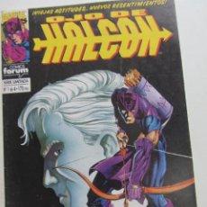 Cómics: OJO DE HALCON - Nº 1 DE 4 - SERIE LIMITADA FORUM MUCHOS EN VENTA MIRA TUS FALTAS ARX95. Lote 260731660