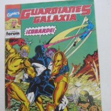 Cómics: GUARDIANES DE LA GALAXIA. Nº 3 FORUM MUCHOS EN VENTA MIRA TUS FALTAS ARX95. Lote 260732625