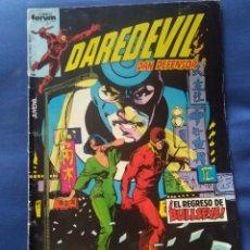 Cómics: DAREDEVIL # 26 VOLUMEN 1 FORUM. Lote 260748520