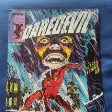 Cómics: DAREDEVIL # 37 VOLUMEN 1 FORUM. Lote 260748880