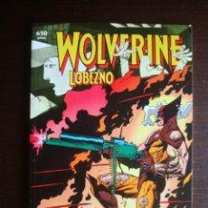 Comics : LOBEZNO - SANGRE, ARENA Y GARRAS (COLECCIÓN PRESTIGIO Nº 39) FORUM. Lote 261166515