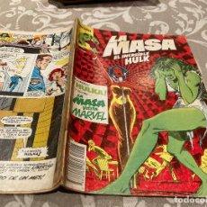 Cómics: LA MASA EL INCREIBLE HULK VOL 1 N°28 - EDICIONES FORUM. Lote 261518480