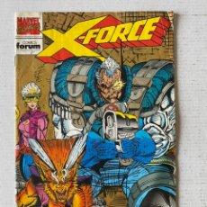 Cómics: X FORCE #1 FÓRUM 1ª EDICIÓN. Lote 261663625