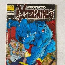 Cómics: PROYECTO EXTERMINIO #5 FÓRUM 1ª EDICIÓN. Lote 261663875