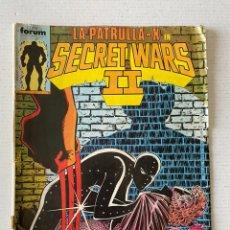 Fumetti: SECRET WARS II #16 FÒRUM. Lote 261668280