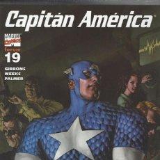 Cómics: CAPITAN AMERICA VOL. 5 - Nº 19- PERFECTO ESTADO. Lote 261688345