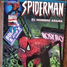 Cómics: SPIDERMAN V.6 VOLUMEN Nº 11 - SPIDER-MAN LOMO AZUL FORUM. Lote 261787320