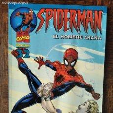 Cómics: SPIDERMAN V.6 VOLUMEN Nº 32 - SPIDER-MAN LOMO AZUL FORUM. Lote 261787980