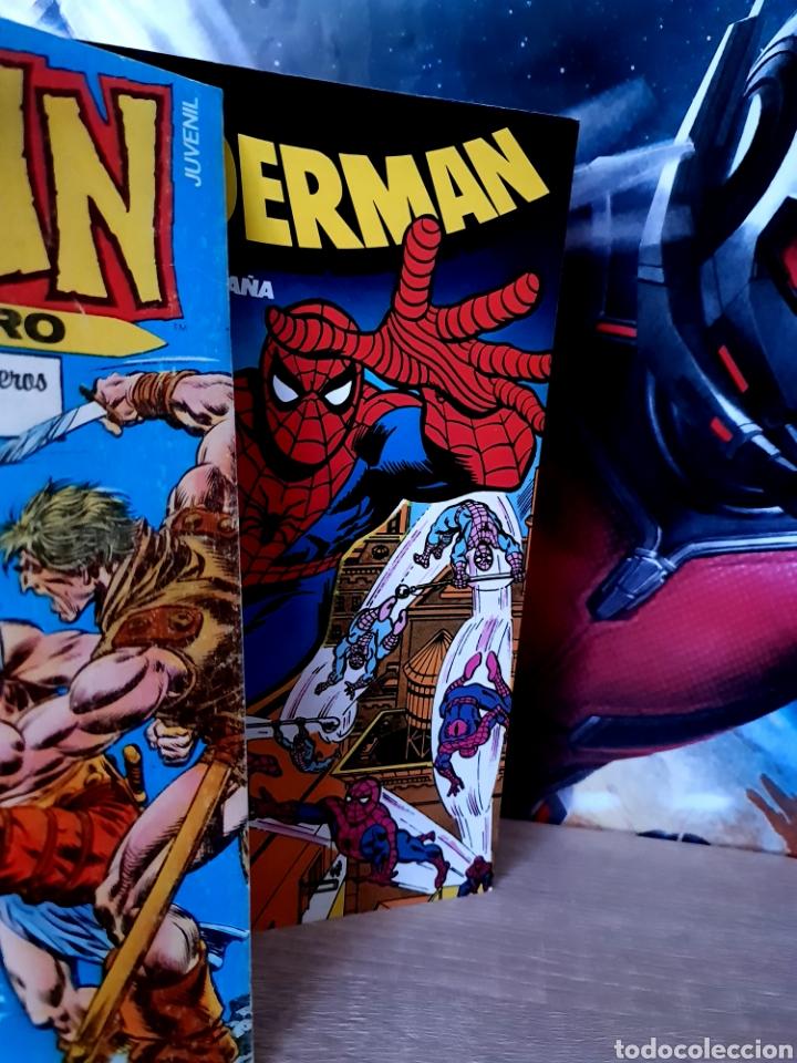 Cómics: MUY BUEN ESTADO CONAN EL BARBARO 1 AL 5 RETAPADO COMICS FÓRUM - Foto 2 - 261781745