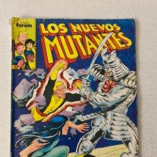 Cómics: LOS NUEVOS MUTANTES #6 VOL.1 FÓRUM 1ª EDICIÓN. Lote 261853715
